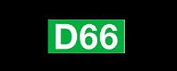 d66 transp