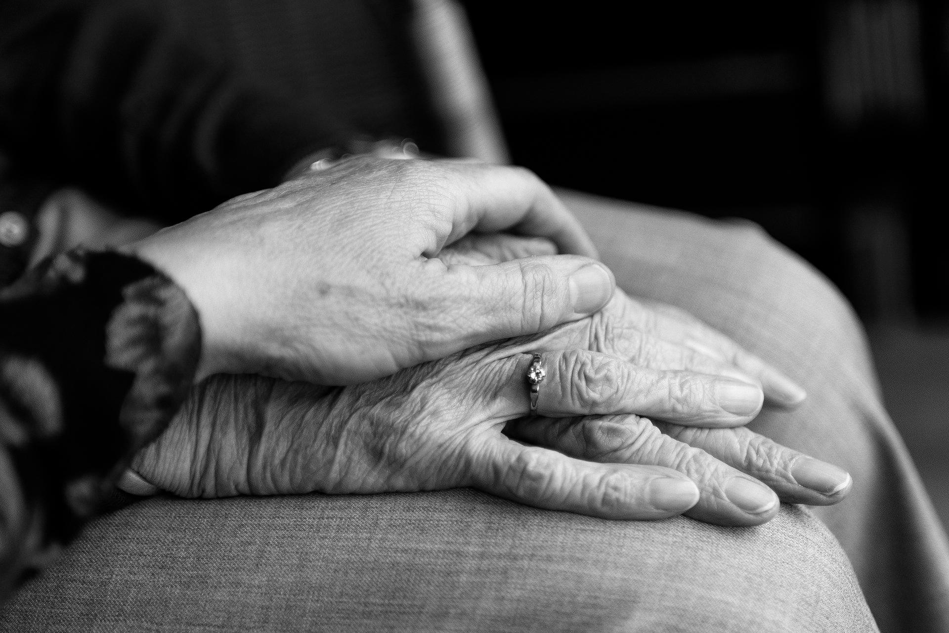 Ondersteuning en waardering voor de mantelzorg in Waadhoeke